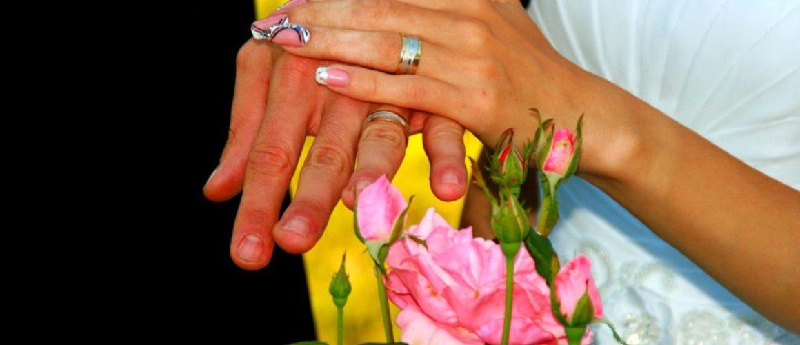 Snubní prsteny značky FOX
