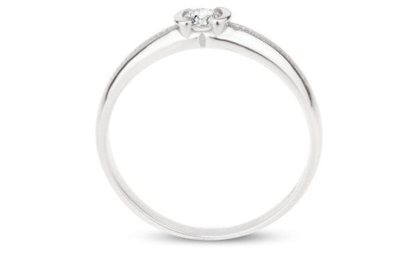 Originální zásnubní prsten značky FOX10 (4)